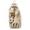 Image Set girafe stuffed toy + Sophie la girafe