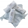 Image Sophie the Giraffe set of 4 Nappies
