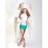 Image Zoochini kids badcape - Bella the Bunny