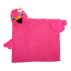 Image Zoocchini kids badcape - Franny the Flamingo