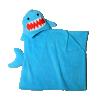 Image Zoocchini kids badcape - Sherman the Shark