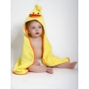 Afbeelding Zoocchini baby badcape - Puddles the Duck