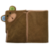 Image Baby hooded towel - Max the Monkey
