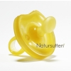 Image Natursutten pacifier Butterfly - ortho S