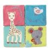 Afbeelding Sophie de Giraf leer blokken