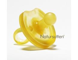 Afbeelding Natursutten fopspeen Vlinder - kers S