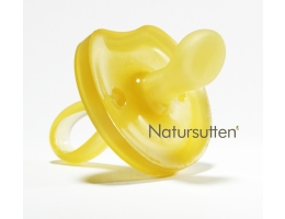 Image Natursutten pacifier Butterfly - ortho M
