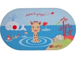 Afbeelding Sophie de Giraf badmat