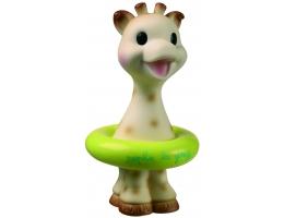 Afbeelding Sophie de Giraf badspeeltje in geschenkdoos