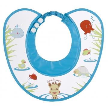 Image Sophie la girafe bath visor