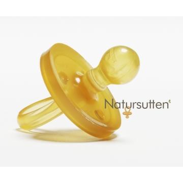 Image Natursutten pacifier Round - round L
