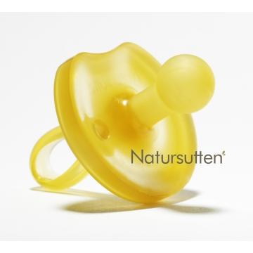 Image Natursutten pacifier Butterfly - round M